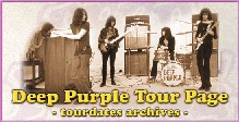 Man`s Deep Purple Page