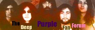das deep purple forum
